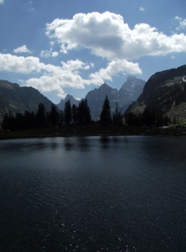 Lake Solitude is one of the best hikes in Grand Teton National Park