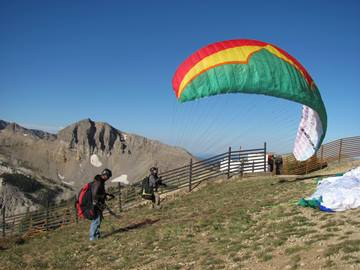 rendezvous-mountain-paragliders