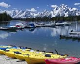 Teton Valley lodging